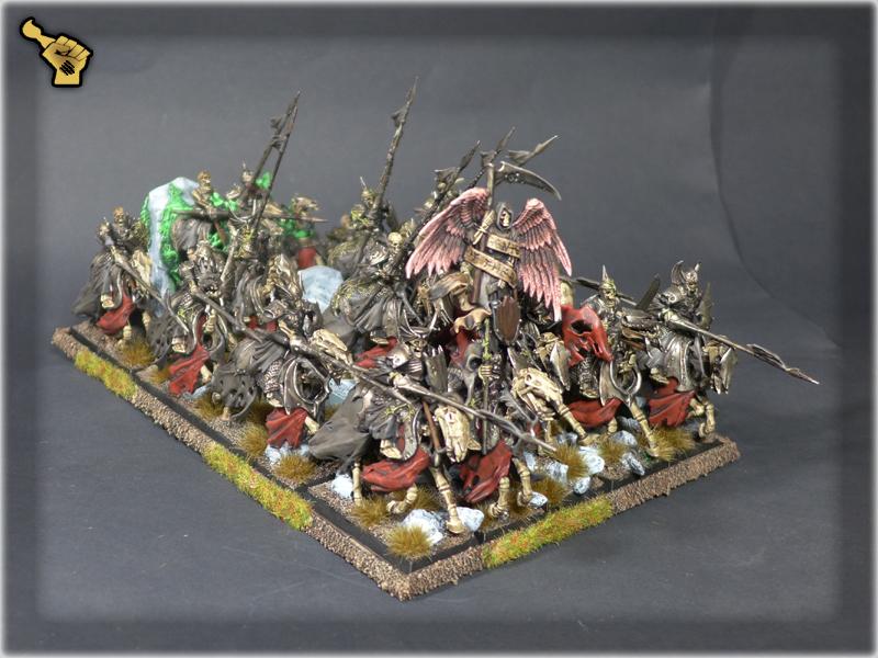 VC S Black Knights 2