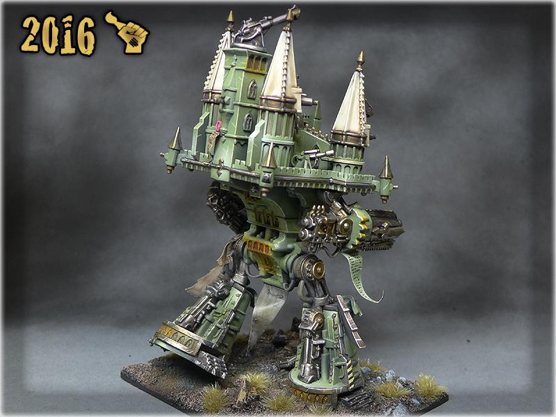Epic Titan Imperator 3