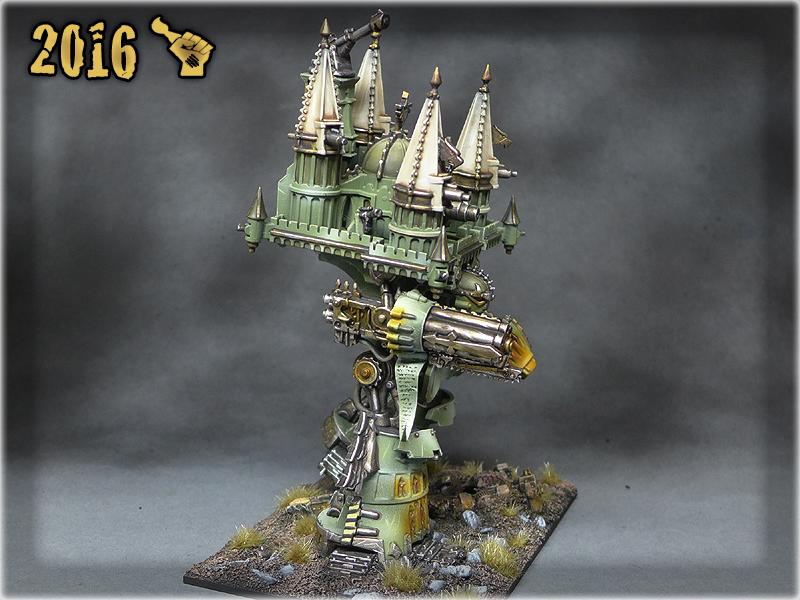 Epic Titan Imperator 4