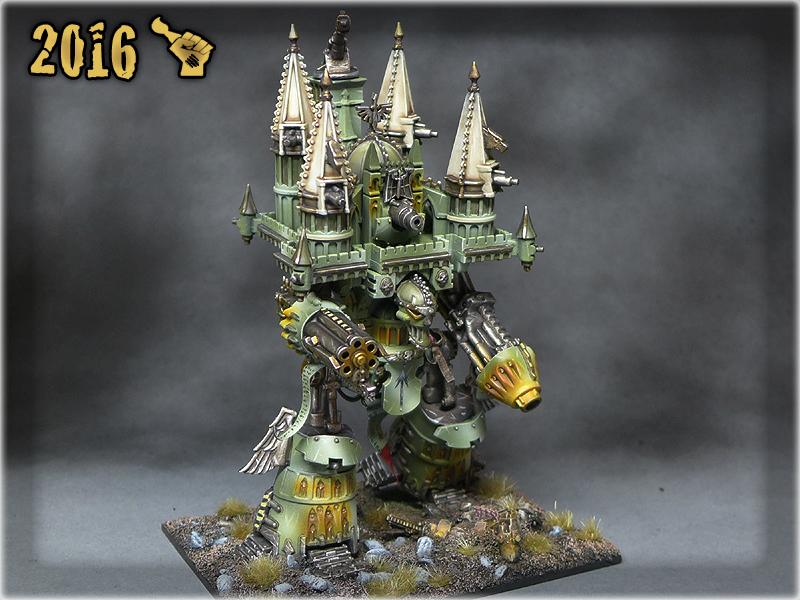 Epic Titan Imperator 5