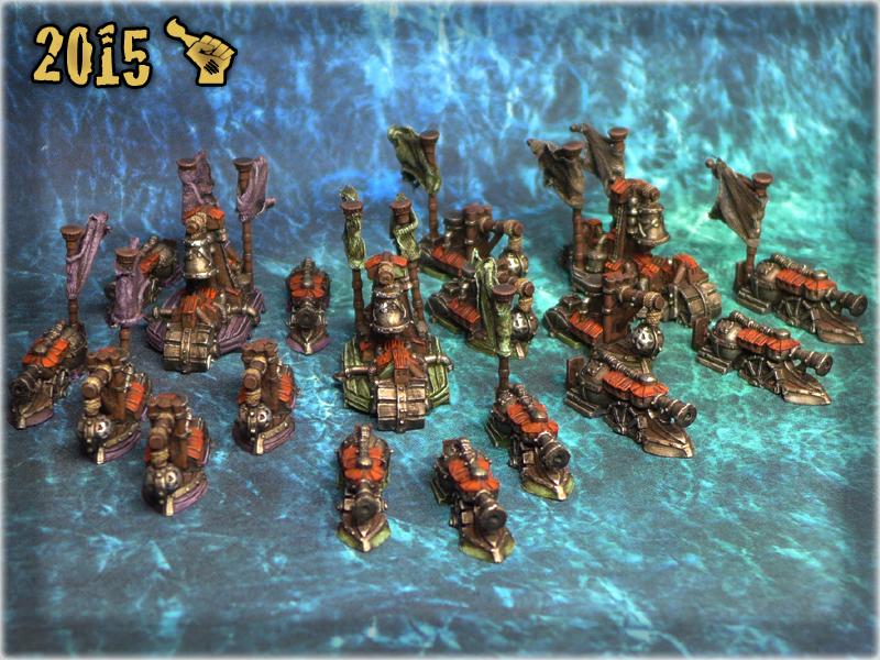 Manowar Skaven 6