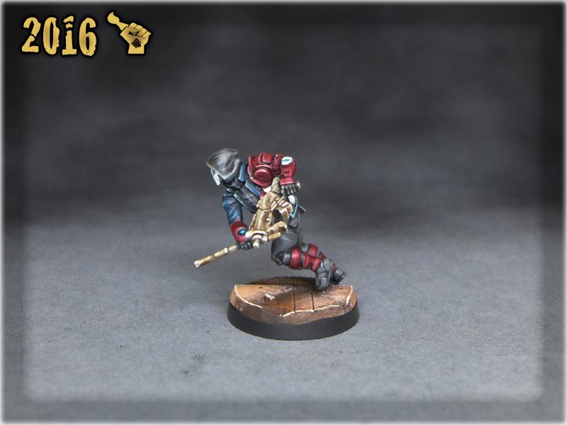 Nomad Bandit 2