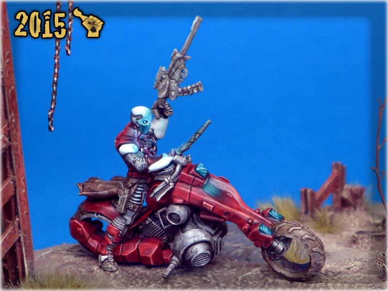 Nomad Sould blue 1