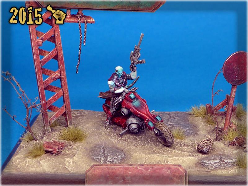 Nomad Sould blue 3