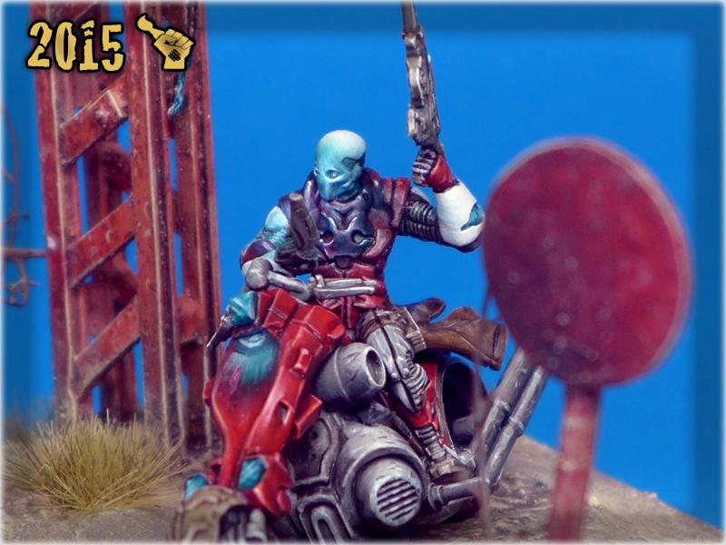 Nomad Sould blue 4