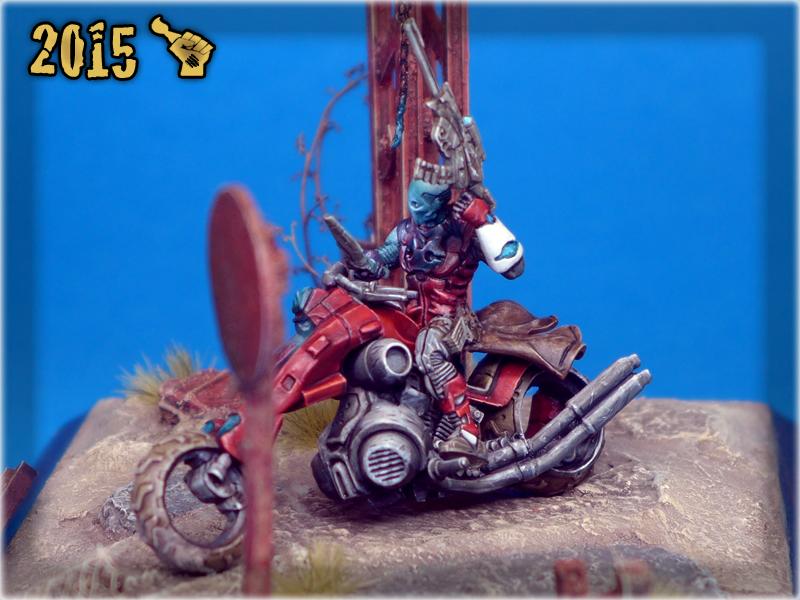 Nomad Sould blue 5