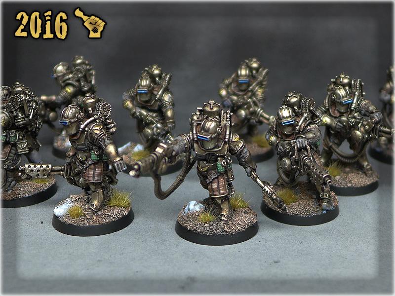 Solar Auxilia 6