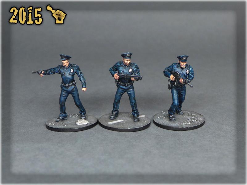 Ter Gen Police Officers 21