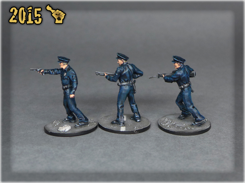 Ter Gen Police Officers 22
