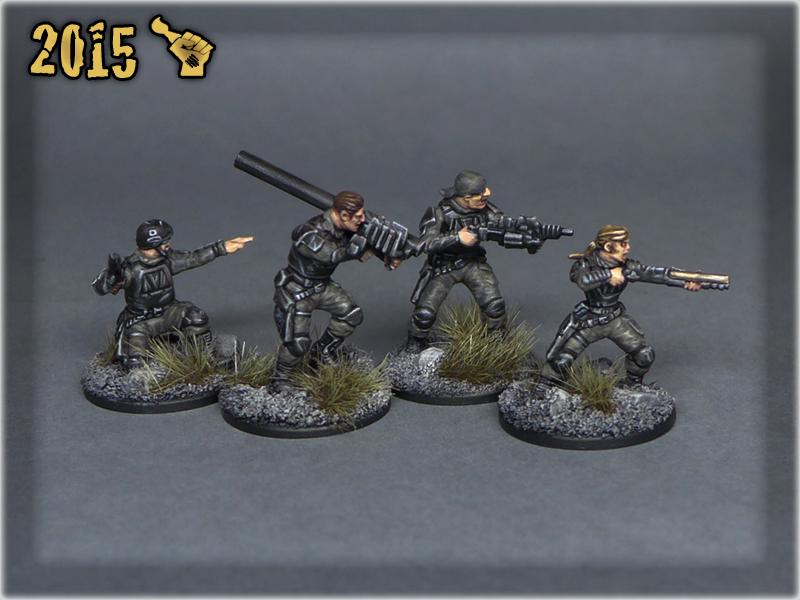 Ter Gen Resistance Troops 1