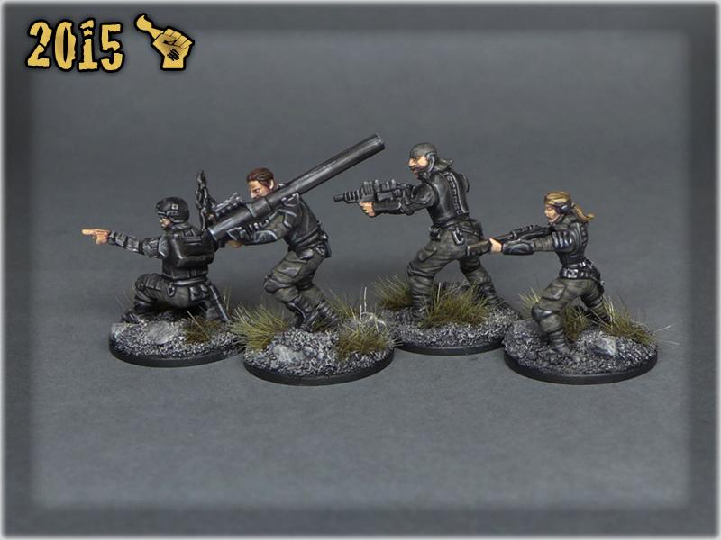 Ter Gen Resistance Troops 2