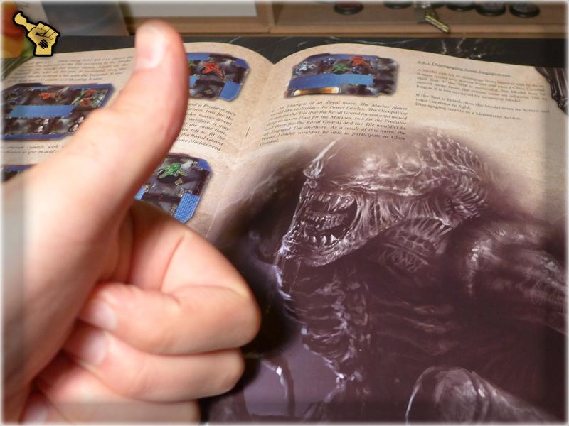 grafika alien 1