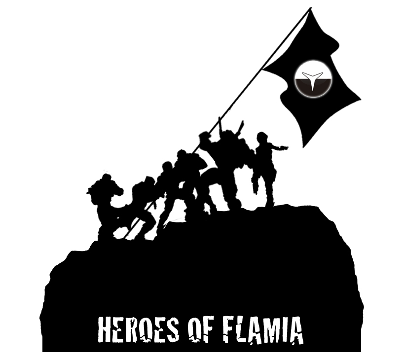 Heroes Of Flamia