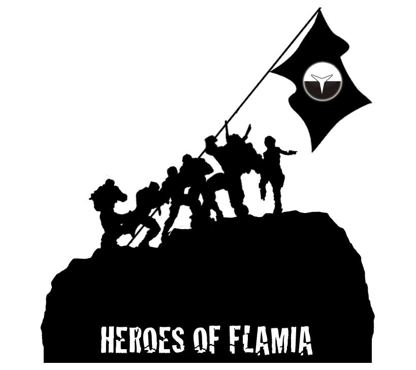 Heroes Of Flamia
