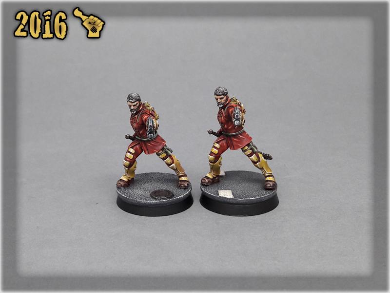 Infinity Yu-Jing Kanren 10