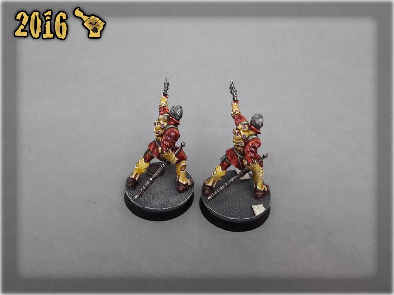 Infinity Yu-Jing Kanren 6