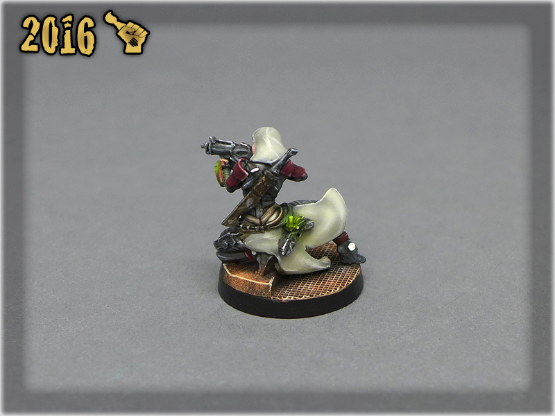 Nomads Bakunin Reverend Healer 3