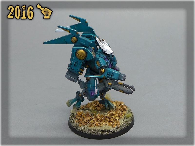 Commander 4