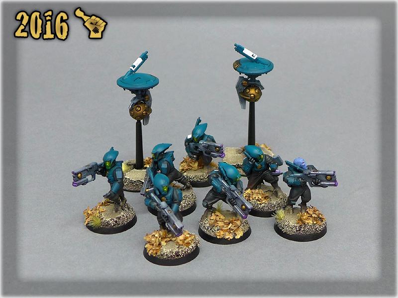 TAU Pathfinders 2