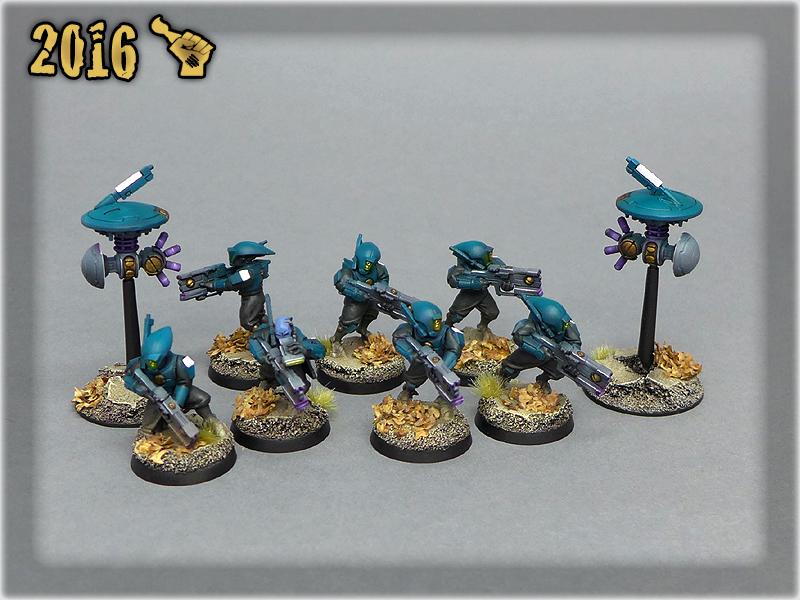TAU Pathfinders 3