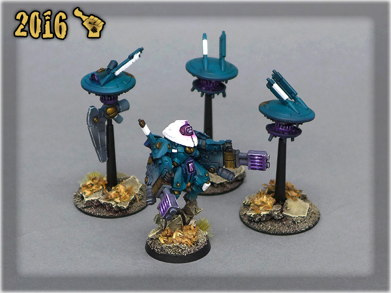 TAU Shadowsun 2