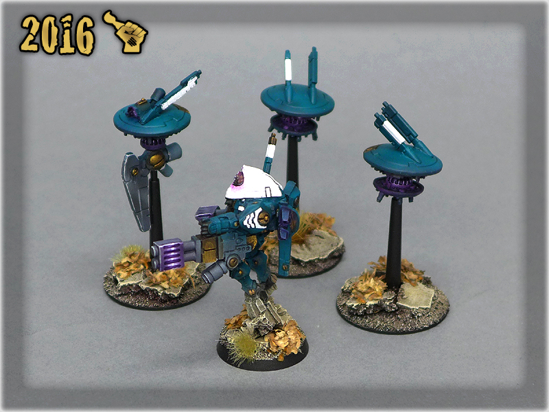 TAU Shadowsun 3