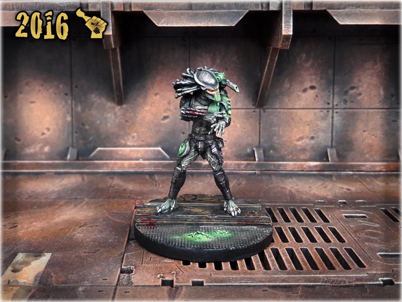 AVP Predators background 2