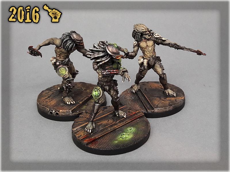 AVP Predators z1