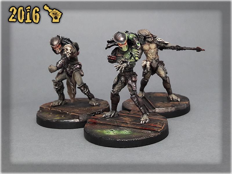 AVP Predators z2