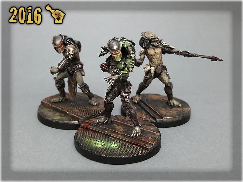 AVP Predators z3