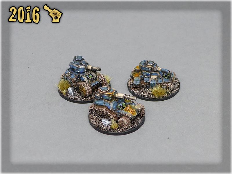 Ork Clans Deathskullz Bonebreaka 2