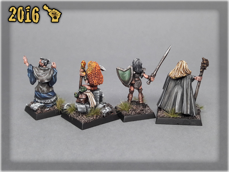 Dragonlance miniatures 2