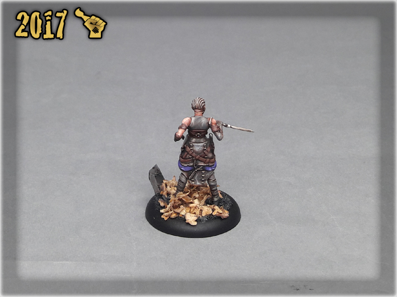 Gallery Guild Ball Mortician S Lvl 3 5 Scarhandpainting Com