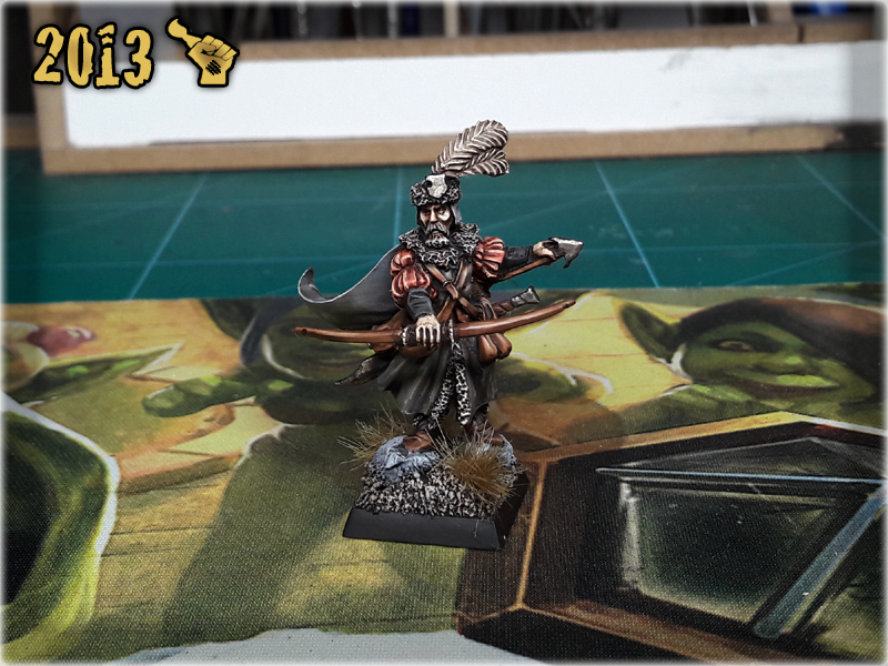 scarhandpainting-mordheim-hired-swords-kislev-ranger