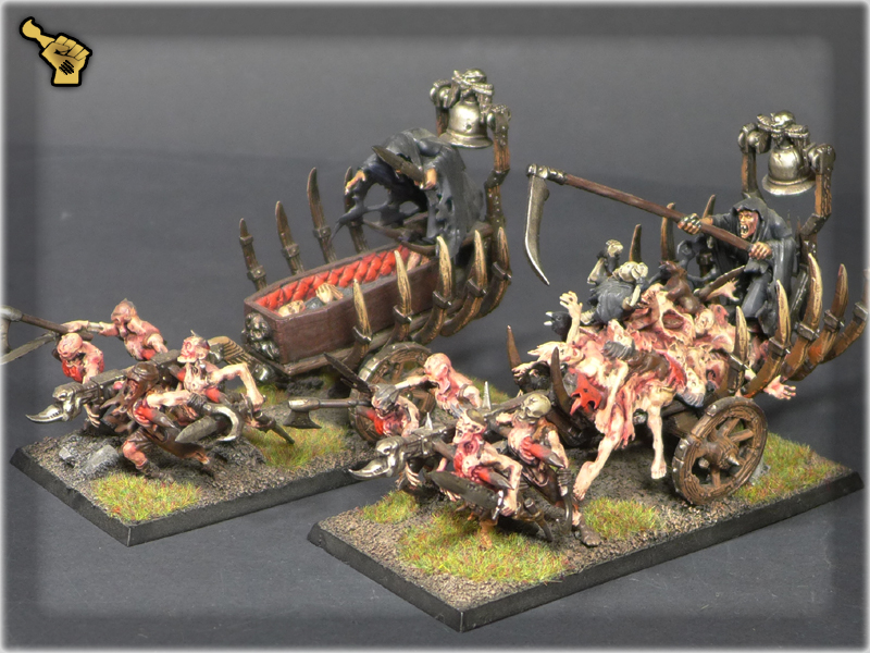 C Corpse Cart