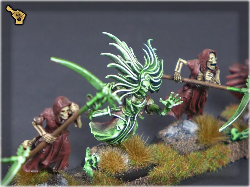 R Wraiths