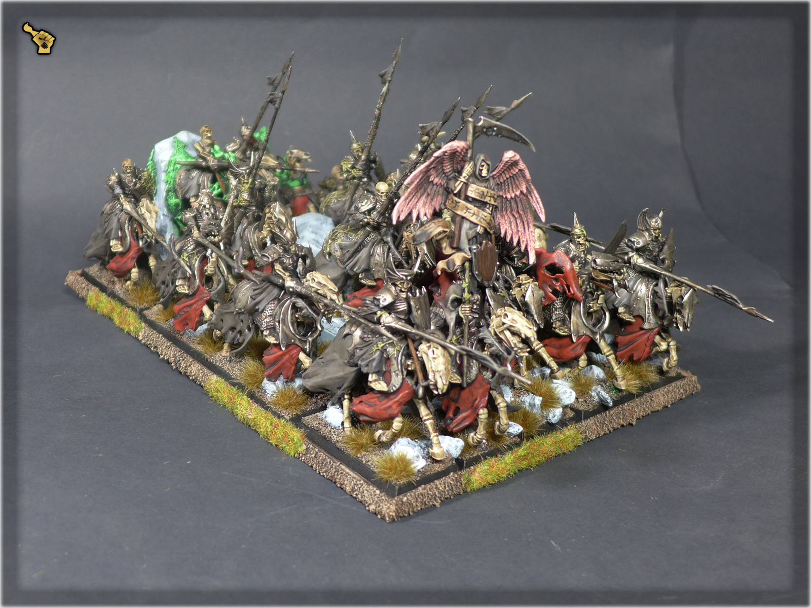 S Black Knights