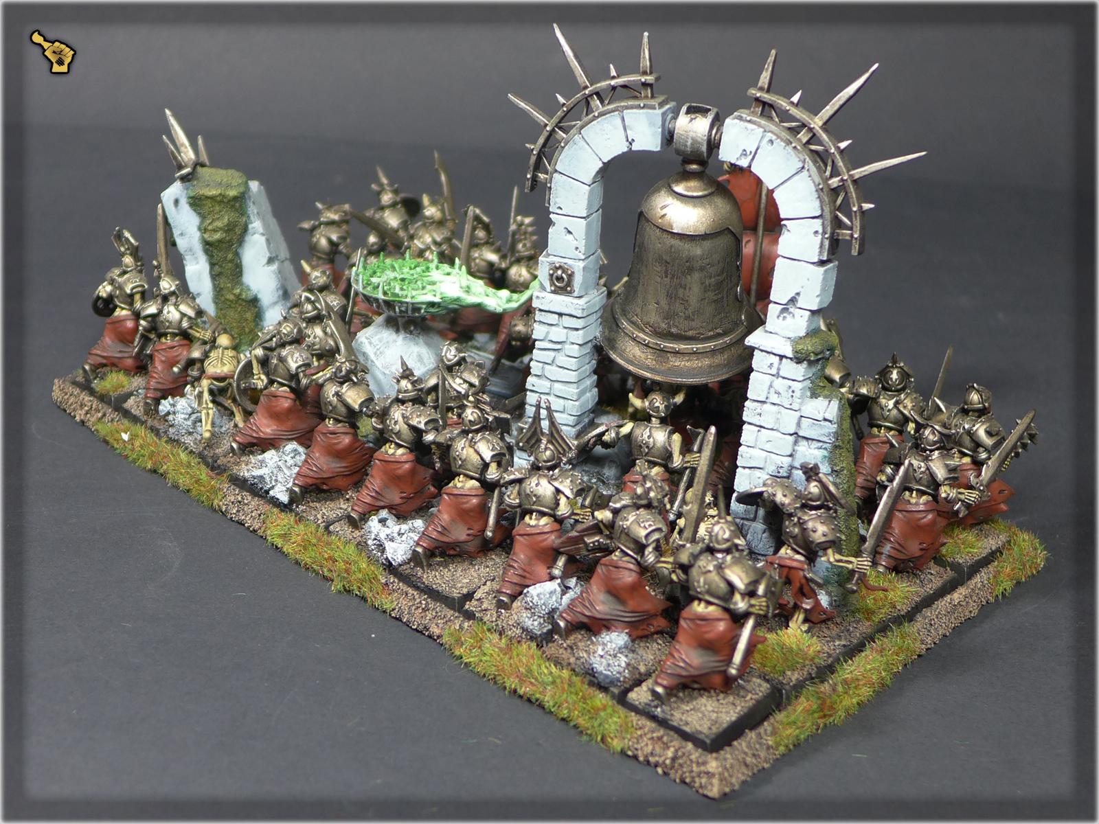 S Grave Guards 1