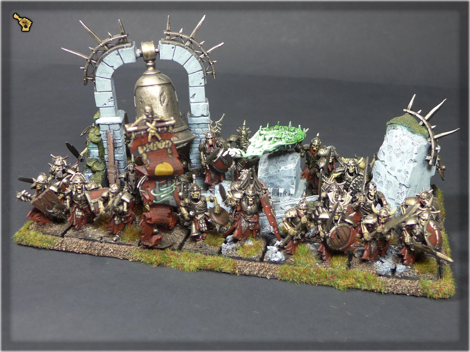 S Grave Guards 2
