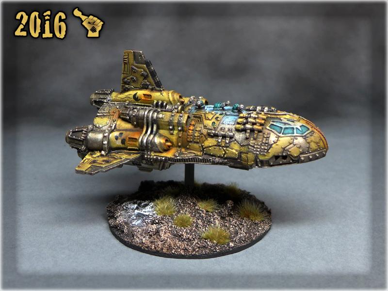Epic Ork 8