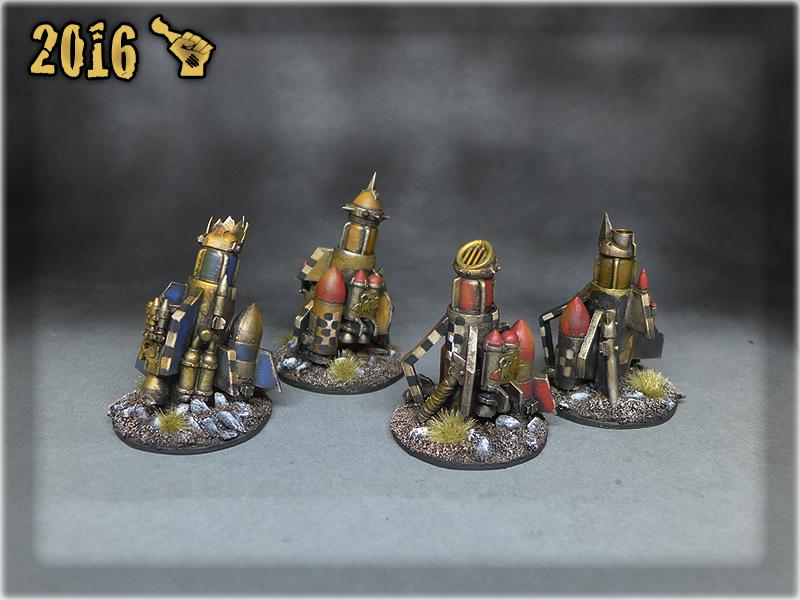 Epic Ork Rockets 2