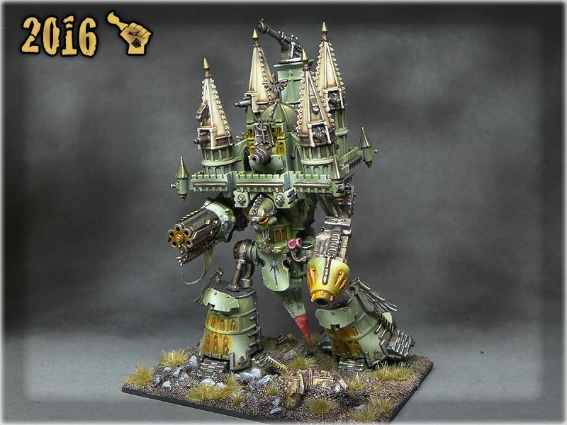 Epic Titan Imperator 6
