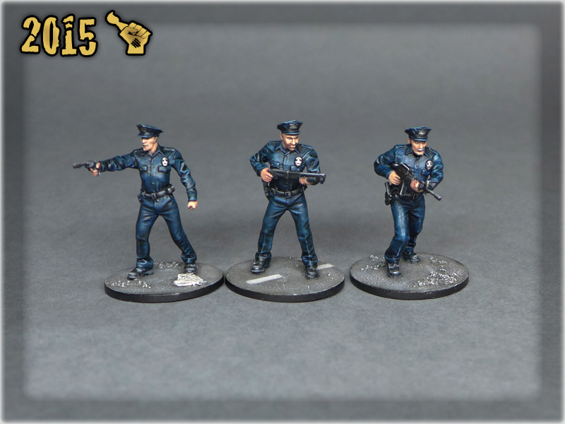 Ter Gen Police Officers 21