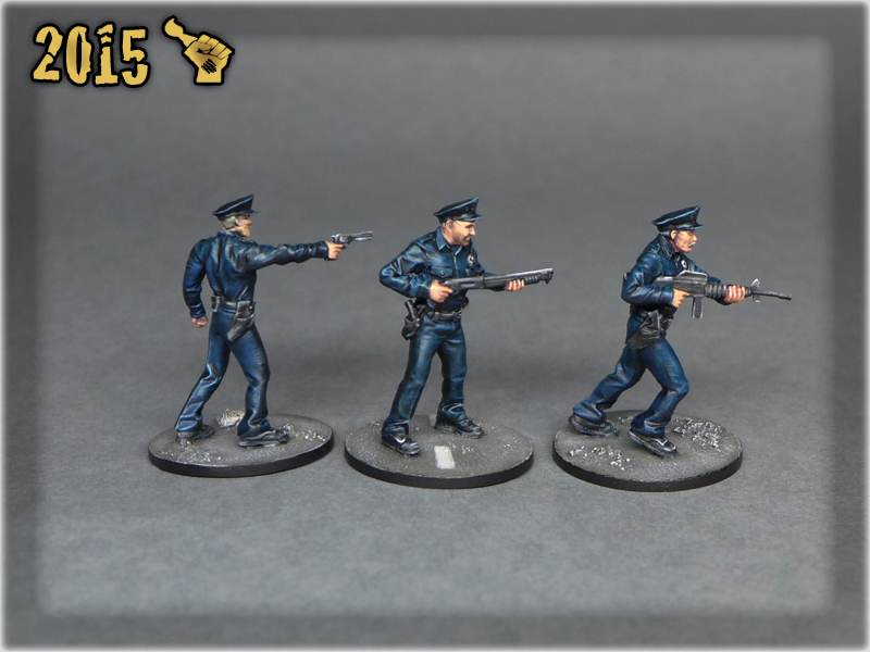 Ter Gen Police Officers 23