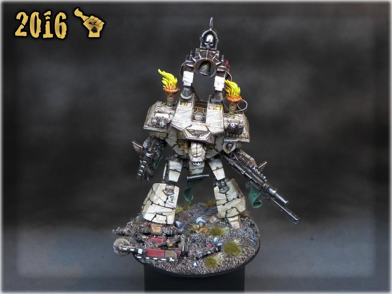 Warlord 1