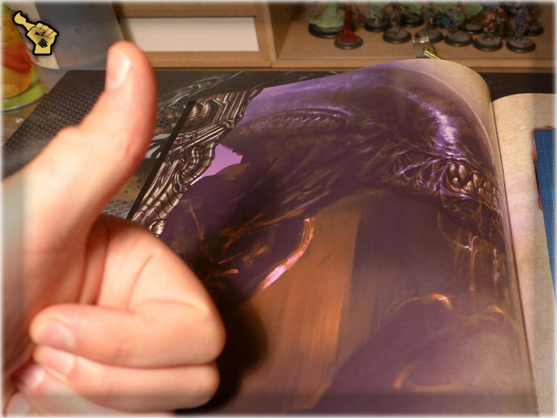 grafika alien 2