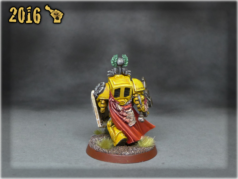 Imperial Fists Darnath Lysander 4