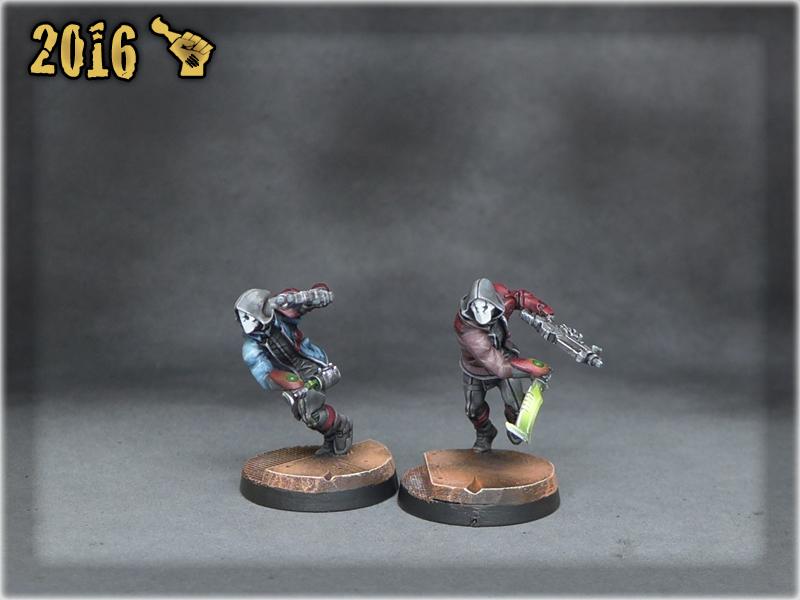 Nomad Bandits 2