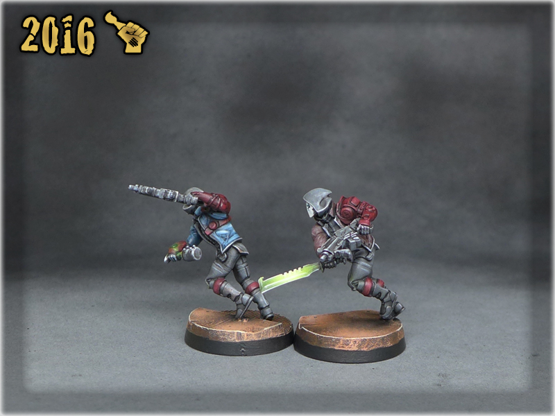 Nomad Bandits 3
