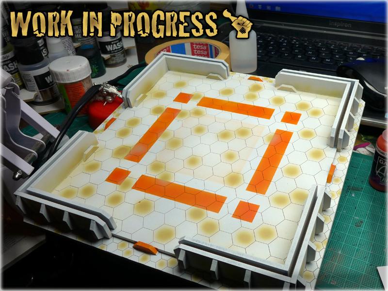 painting terrain 2
